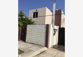 Foto de casa en renta en 0 0, las flores, ciudad madero, tamaulipas, 19273835 No. 01