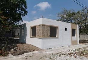 Foto de casa en venta en 0 0, loma alta, altamira, tamaulipas, 0 No. 01