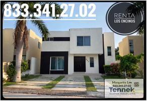 Foto de casa en renta en 0 0, los encinos residencial, altamira, tamaulipas, 0 No. 01