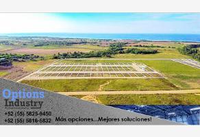 Foto de terreno industrial en renta en 0 0, residencial la joya, cuautitlán izcalli, méxico, 9259480 No. 01
