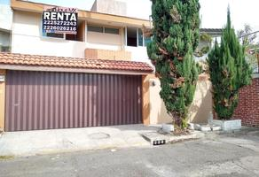 Foto de casa en renta en 0 0, san josé vista hermosa, puebla, puebla, 12510102 No. 01
