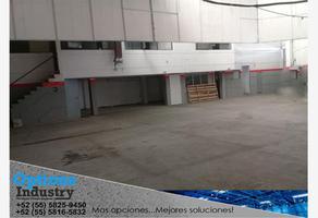 Foto de nave industrial en renta en 0 0, santa ines, azcapotzalco, df / cdmx, 9250580 No. 01