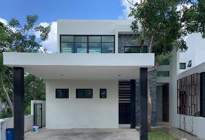 Foto de casa en renta en 0 0, tamanché, mérida, yucatán, 15910152 No. 01