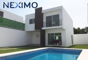 Foto de casa en venta en 0 , ampliación 3 de mayo, emiliano zapata, morelos, 15731457 No. 01