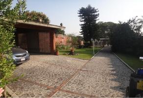 Foto de terreno habitacional en venta en - 0, atlacomulco, jiutepec, morelos, 0 No. 01
