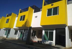 Foto de casa en venta en 0 , bugambilias, oaxaca de juárez, oaxaca, 17811842 No. 01