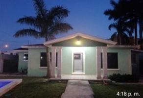 Foto de casa en renta en 0 , cholul, mérida, yucatán, 0 No. 01