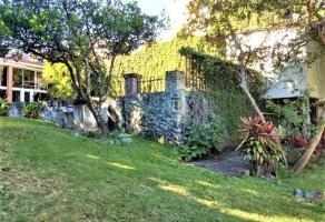 Foto de terreno habitacional en venta en - 0, cuernavaca centro, cuernavaca, morelos, 16939191 No. 01