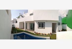 Foto de casa en venta en - 0, el zapote, jiutepec, morelos, 0 No. 01