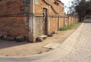 Foto de terreno habitacional en venta en san juan de los lagos, esquina calle 10 de mayo 0, hogares, zapopan, jalisco, 2709952 No. 02