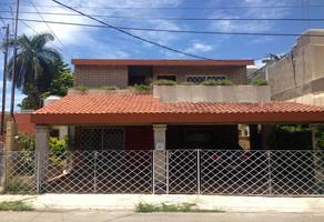 Foto de casa en venta en 0 , itzimna, mérida, yucatán, 0 No. 01