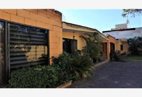 Foto de casa en venta en - 0, lomas de cortes, cuernavaca, morelos, 0 No. 01