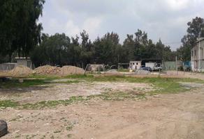 Foto de terreno comercial en renta en 0 , lomas de san francisco tepojaco, cuautitlán izcalli, méxico, 15200402 No. 01