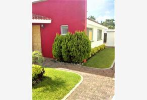 Foto de casa en venta en - 0, pedregal de las fuentes, jiutepec, morelos, 0 No. 01