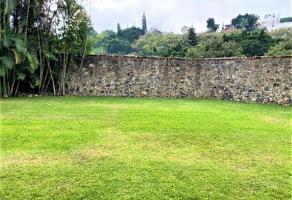Foto de terreno habitacional en venta en - 0, san antón, cuernavaca, morelos, 16927396 No. 01