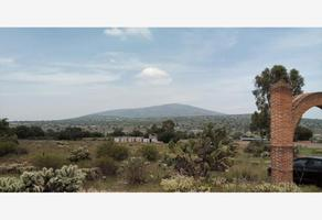 Foto de terreno habitacional en venta en . 0, san miguel ometusco, axapusco, méxico, 9594659 No. 01