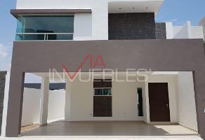 Foto de casa en venta en 00 00, antonio i. villarreal, monterrey, nuevo león, 0 No. 01