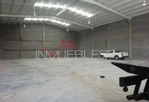Foto de nave industrial en renta en 00 00, apodaca centro, apodaca, nuevo león, 13338429 No. 01