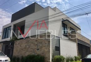 Foto de casa en venta en 00 00, del valle oriente, san pedro garza garcía, nuevo león, 7097637 No. 01