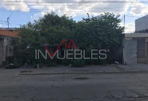 Foto de terreno comercial en venta en 00 00, del vidrio, san nicolás de los garza, nuevo león, 0 No. 01