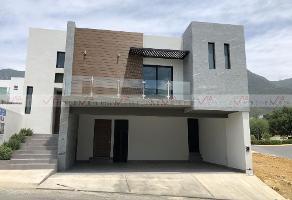 Foto de casa en venta en 00 00, el encino, monterrey, nuevo león, 14741376 No. 01