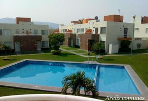 Foto de casa en renta en 00 00, los sabinos, emiliano zapata, morelos, 8637788 No. 01