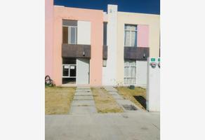 Foto de casa en venta en 00 00, misión de carrillo ii, querétaro, querétaro, 17317662 No. 01