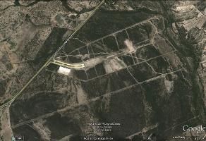 Foto de terreno industrial en venta en 00 00, pesquería, pesquería, nuevo león, 7097957 No. 01