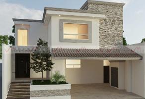 Foto de casa en venta en 00 00, residencial aztlán, monterrey, nuevo león, 0 No. 01