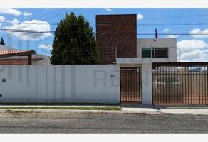 Foto de casa en renta en 00 00, san francisco juriquilla, querétaro, querétaro, 19110210 No. 01