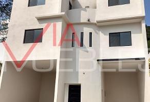 Foto de casa en venta en 00 00, san pedro el álamo, santiago, nuevo león, 13337053 No. 01