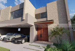 Foto de casa en venta en 00 00, sierra alta 9o sector, monterrey, nuevo león, 0 No. 01