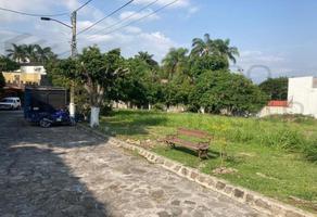Foto de terreno habitacional en venta en 00 00, vista hermosa, cuernavaca, morelos, 0 No. 01