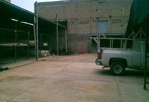 Foto de nave industrial en venta en avenida tizapan esquina aguila 00, camichines alborada 3 sección, san pedro tlaquepaque, jalisco, 2694916 No. 01