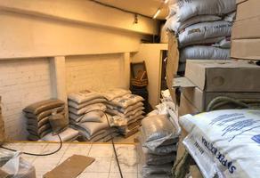 Foto de bodega en venta en 001 001, central de abasto, iztapalapa, df / cdmx, 10398113 No. 01