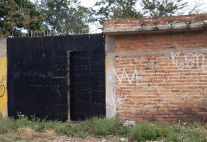 Foto de terreno habitacional en venta en Mesa Colorada Oriente, Zapopan, Jalisco, 12004261,  no 01
