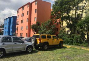 Foto de departamento en renta en Miguel Hidalgo, Tlalpan, DF / CDMX, 21333323,  no 01