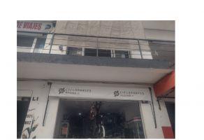 Foto de local en renta en Ex-Hacienda Santana, Querétaro, Querétaro, 21405318,  no 01