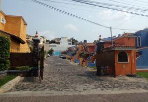 Foto de casa en condominio en venta en Burgos Bugambilias, Temixco, Morelos, 18738282,  no 01