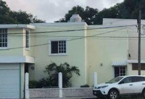 Foto de casa en venta en Ampliación Unidad Nacional, Ciudad Madero, Tamaulipas, 22155648,  no 01