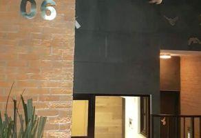 Foto de departamento en renta en Cuauhtémoc, Cuauhtémoc, DF / CDMX, 15753034,  no 01