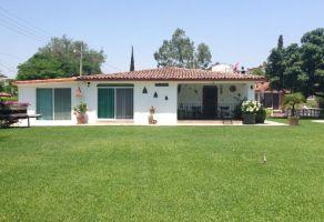 Foto de casa en venta en El Paraje Texcal, Jiutepec, Morelos, 16908183,  no 01