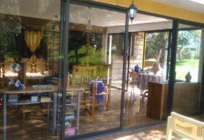 Foto de casa en venta en San Jerónimo Miacatlán, Milpa Alta, DF / CDMX, 17176400,  no 01