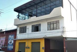 Foto de edificio en venta en 5 Señores, Oaxaca de Juárez, Oaxaca, 18645713,  no 01