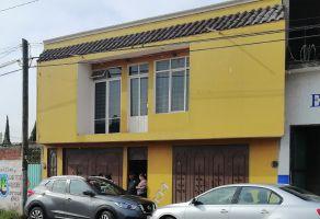 Foto de casa en venta en Doctor Miguel Silva, Morelia, Michoacán de Ocampo, 12543037,  no 01