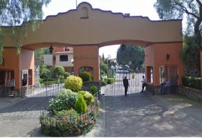Foto de casa en condominio en venta en Fuentes de Tepepan, Tlalpan, Distrito Federal, 8919654,  no 01