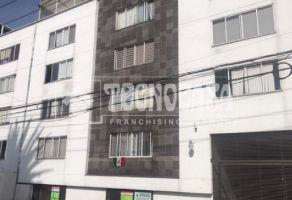 Foto de departamento en renta en El Mirador, Coyoacán, DF / CDMX, 20364451,  no 01