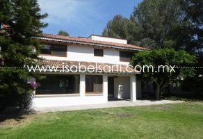 Foto de casa en renta en Jurica, Querétaro, Querétaro, 22249047,  no 01