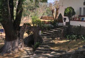 Foto de terreno habitacional en venta en San Juan Totolapan, Tepetlaoxtoc, México, 21066789,  no 01