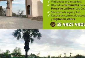Foto de terreno habitacional en venta en Cadereyta, Cadereyta Jiménez, Nuevo León, 20521589,  no 01